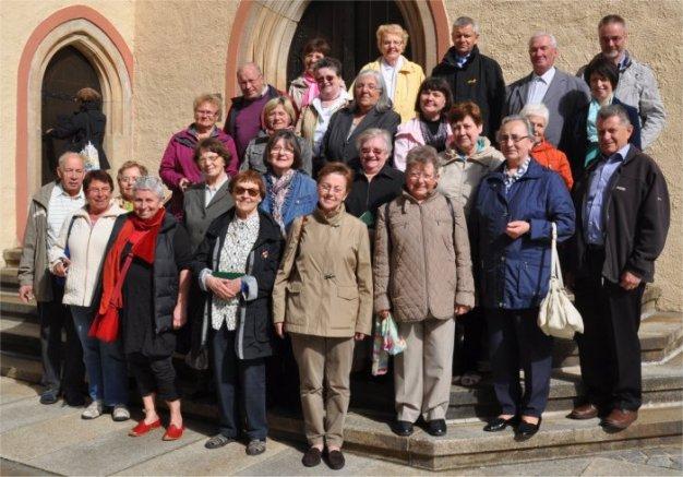 06 Senioren Reise Dresden 2014