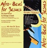 08 Sonder XB1aa Afrobeat b