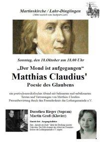 08 Sonder XB2 PlakatVorlage w Claudius als Flyer