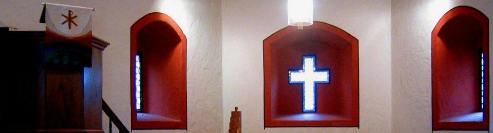 Luther- und Paulusgemeinde
