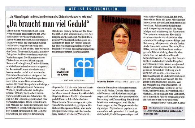 DIAKONIE Artikelserie XVI MonikaSeilerNoWeiFeireabendhs 010909.jpg