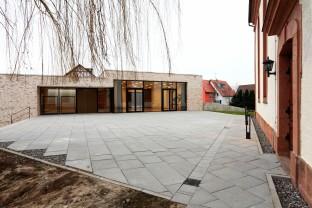 Foto: (c) Christoph Düpper Bau: k9-Architekten-Freiburg